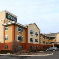 Отель Extended Stay America - Chicago - Hanover Park парковка