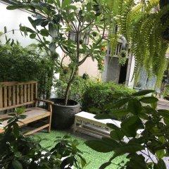Отель K Home Asok Таиланд, Бангкок - отзывы, цены и фото номеров - забронировать отель K Home Asok онлайн