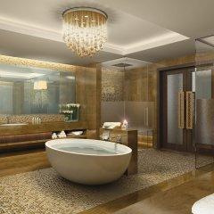 Отель Anantara Eastern Mangroves Abu Dhabi Абу-Даби ванная фото 2