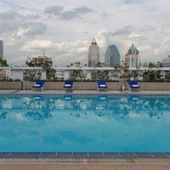 Trinity Silom Hotel бассейн фото 2