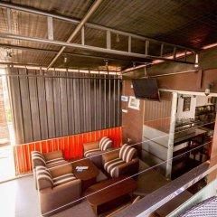 Отель Sansu Шри-Ланка, Коломбо - отзывы, цены и фото номеров - забронировать отель Sansu онлайн балкон