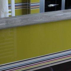 Отель Residence Margherita Италия, Римини - 1 отзыв об отеле, цены и фото номеров - забронировать отель Residence Margherita онлайн балкон