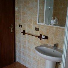 Отель Appartamento Statella Сиракуза ванная