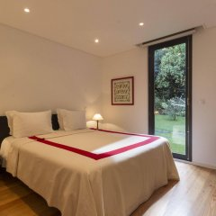 Отель Quinta da Mó Фурнаш комната для гостей
