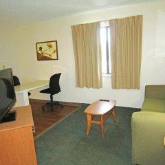 Отель Extended Stay America Columbus - East Колумбус комната для гостей фото 5