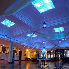 Отель Sealine Beach - a Murwab Resort Катар, Месайед - отзывы, цены и фото номеров - забронировать отель Sealine Beach - a Murwab Resort онлайн интерьер отеля фото 2