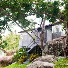Отель Baan Talay Pool Villa Таиланд, Самуи - отзывы, цены и фото номеров - забронировать отель Baan Talay Pool Villa онлайн фото 2