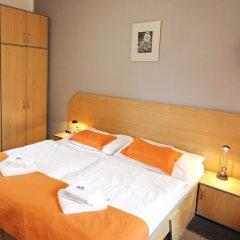 Отель Bohemia Чехия, Франтишкови-Лазне - отзывы, цены и фото номеров - забронировать отель Bohemia онлайн комната для гостей фото 3