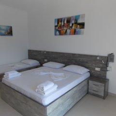 Hotel Mucobega 2 Саранда комната для гостей