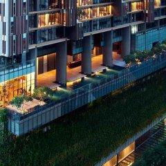 Отель Hansar Bangkok Бангкок фото 9