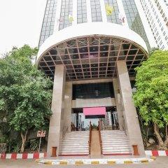 Отель Nida Rooms Payathai 169 Jj Sunday фото 3