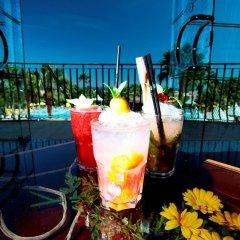 Отель Baia Grande Португалия, Албуфейра - отзывы, цены и фото номеров - забронировать отель Baia Grande онлайн бассейн