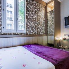 Отель The Five Hotel Франция, Париж - отзывы, цены и фото номеров - забронировать отель The Five Hotel онлайн комната для гостей