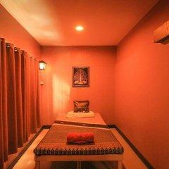 Отель Waratee Spa Resort Villa Таиланд, Бангкок - отзывы, цены и фото номеров - забронировать отель Waratee Spa Resort Villa онлайн сауна