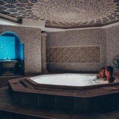 Отель Baltazaras бассейн