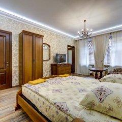 Апартаменты СТН Апартаменты на Караванной Стандартный номер с разными типами кроватей фото 31