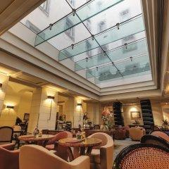Отель Grand Hotel Via Veneto Италия, Рим - 4 отзыва об отеле, цены и фото номеров - забронировать отель Grand Hotel Via Veneto онлайн фото 16