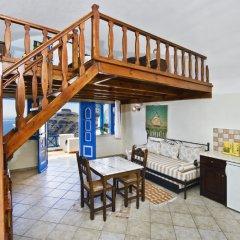 Отель Agnadema Apartments Греция, Остров Санторини - отзывы, цены и фото номеров - забронировать отель Agnadema Apartments онлайн в номере фото 2