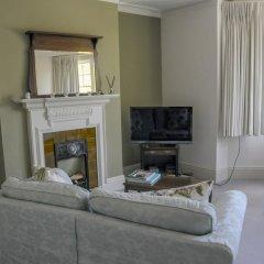 Отель Saffrons Apartment Великобритания, Истборн - отзывы, цены и фото номеров - забронировать отель Saffrons Apartment онлайн комната для гостей фото 3