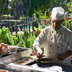 Отель Mercure Nadi Фиджи, Вити-Леву - отзывы, цены и фото номеров - забронировать отель Mercure Nadi онлайн фитнесс-зал фото 3