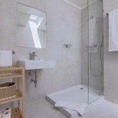 Отель Salitre 122 Лиссабон ванная