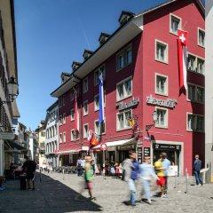 Отель Alexander Швейцария, Цюрих - 1 отзыв об отеле, цены и фото номеров - забронировать отель Alexander онлайн фото 4