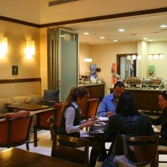 Отель Hampton Inn & Suites Mexico City - Centro Historico интерьер отеля фото 2