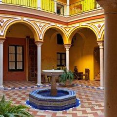 Отель Las Casas de la Juderia Sevilla Испания, Севилья - отзывы, цены и фото номеров - забронировать отель Las Casas de la Juderia Sevilla онлайн фото 10