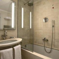Flyon Hotel ванная