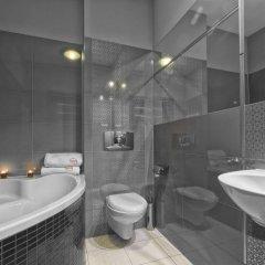 Отель Aparts Bed & Breakfast ванная