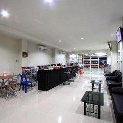Отель Baan Yuwanda Phuket Resort интерьер отеля фото 2