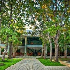 Отель Fresco Water Villa фото 4