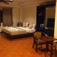 Отель Euro Asia Паттайя комната для гостей