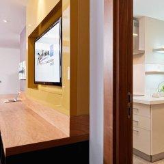 Отель Radisson Blu Resort & Congress Centre, Сочи удобства в номере фото 2