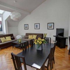 Отель Gasser Apartments Vienna Австрия, Вена - отзывы, цены и фото номеров - забронировать отель Gasser Apartments Vienna онлайн комната для гостей фото 3