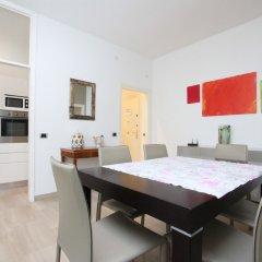 Апартаменты City Apartments - Residence Pozzo Terrace Венеция в номере