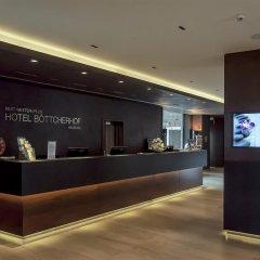 Best Western Plus Hotel Böttcherhof интерьер отеля
