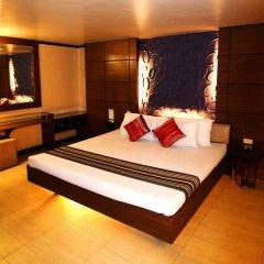 Отель 2016 Manila Филиппины, Манила - 1 отзыв об отеле, цены и фото номеров - забронировать отель 2016 Manila онлайн комната для гостей