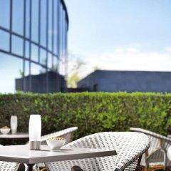 Отель Hyatt Regency Köln Германия, Кёльн - 1 отзыв об отеле, цены и фото номеров - забронировать отель Hyatt Regency Köln онлайн балкон
