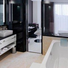 Дизайн-отель 11 Mirrors ванная фото 3