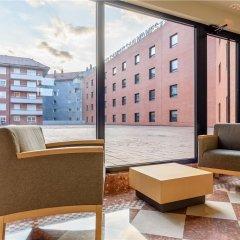 Отель Apartahotel Exe Campus San Mamés Испания, Леон - отзывы, цены и фото номеров - забронировать отель Apartahotel Exe Campus San Mamés онлайн спа