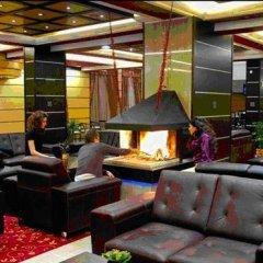 Отель PM Services Semiramida Apartments Болгария, Боровец - отзывы, цены и фото номеров - забронировать отель PM Services Semiramida Apartments онлайн интерьер отеля фото 2