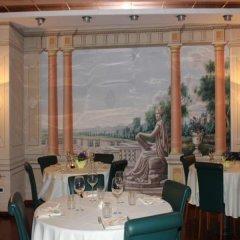 Hotel Il Canova Сандриго помещение для мероприятий фото 2