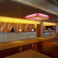 Centara Pattaya Hotel интерьер отеля