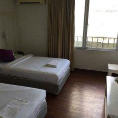 Отель Take A Nap Hotel Таиланд, Бангкок - отзывы, цены и фото номеров - забронировать отель Take A Nap Hotel онлайн комната для гостей фото 4