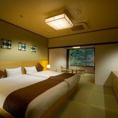 Отель Hakone Pax Yoshino комната для гостей фото 5