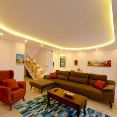 Отель Villa Irem by Akdenizvillam Патара интерьер отеля