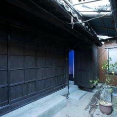 Отель the row house of Hamawaki Беппу сауна
