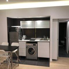 Апартаменты Exclusive New Apartment Heart Paris Париж в номере