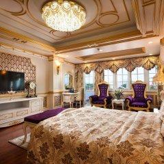 Boss Legend Hotel комната для гостей